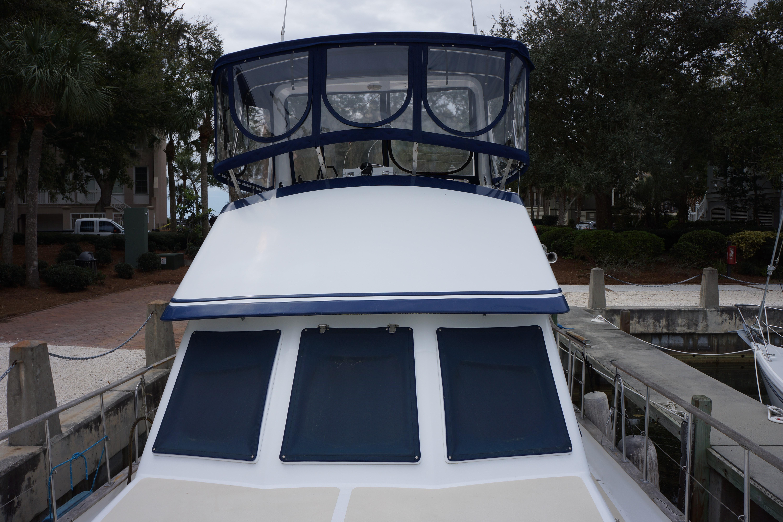 Marine Trader 43 LaBelle Trawler - Photo: #9