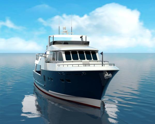 Picture Of:  70' Northwest 70 2020Yacht For Sale | 4 of 6