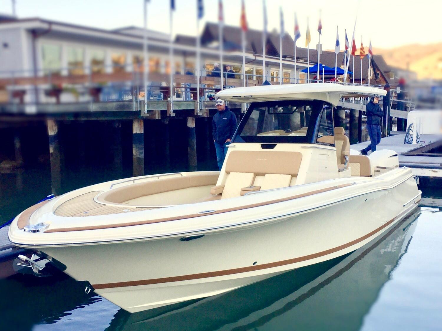 Chris-Craft Boats For Sale - City Yachts in United States