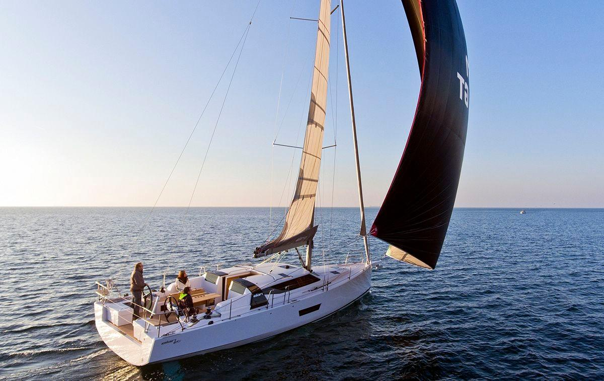 Picture Of:  43' Elan GT5 2019Yacht For Sale | 30
