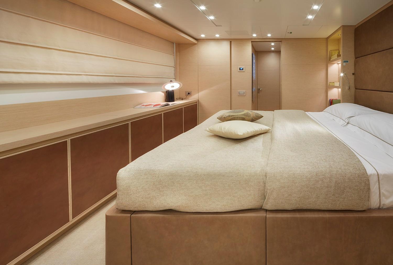 SD112 - VIP Cabin
