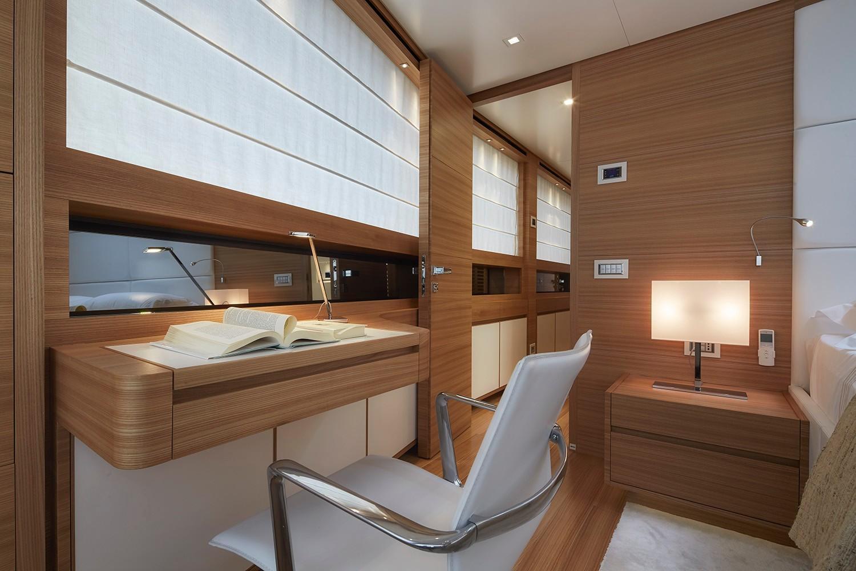 SD112 - Upper Deck