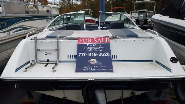 1989 FOUR WINNS 180 HORIZON for sale
