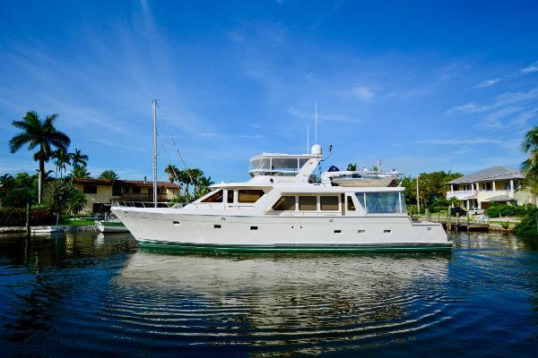 2006 72' Offshore 72 Motor Yacht