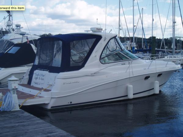 Four Winns Vista 378 Motor Yachts. Listing Number: M-3753280