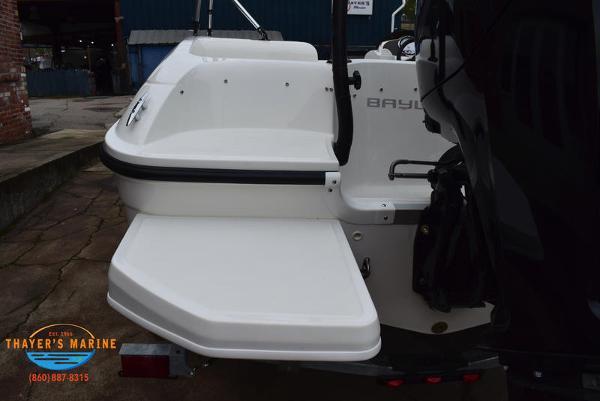 2021 Bayliner boat for sale, model of the boat is Element E16 & Image # 6 of 73