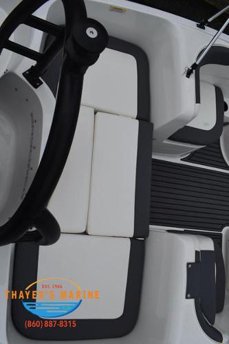 2021 Bayliner boat for sale, model of the boat is Element E16 & Image # 15 of 73