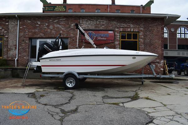 2021 Bayliner boat for sale, model of the boat is Element E16 & Image # 20 of 73