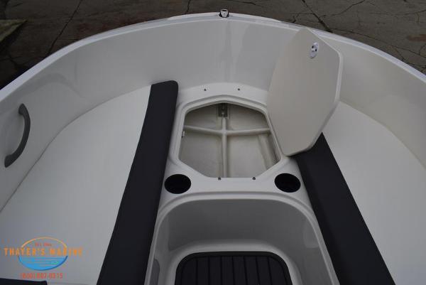 2021 Bayliner boat for sale, model of the boat is Element E16 & Image # 22 of 73