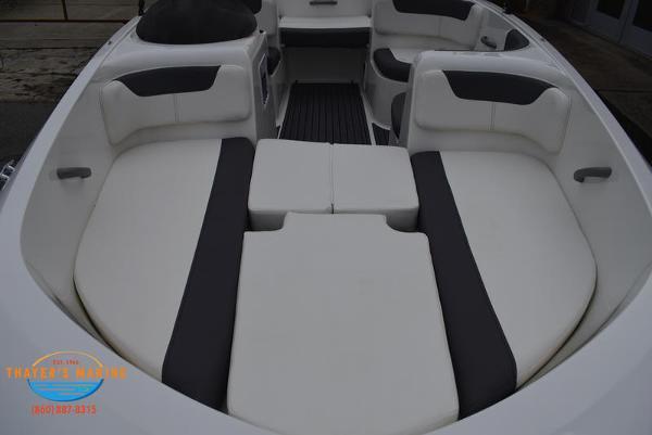 2021 Bayliner boat for sale, model of the boat is Element E16 & Image # 27 of 73
