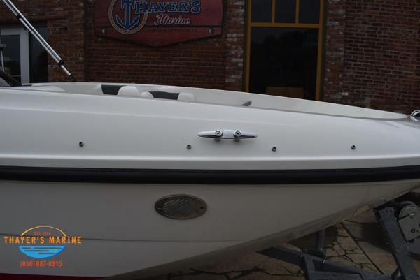 2021 Bayliner boat for sale, model of the boat is Element E16 & Image # 33 of 73