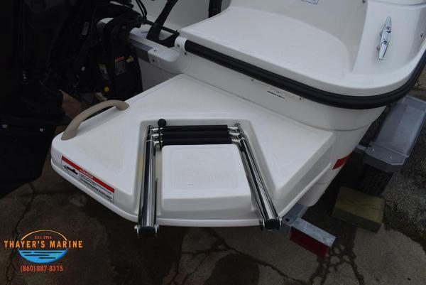 2021 Bayliner boat for sale, model of the boat is Element E16 & Image # 39 of 73