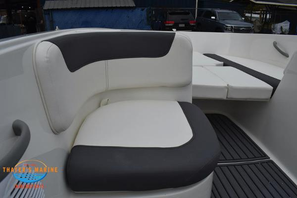 2021 Bayliner boat for sale, model of the boat is Element E16 & Image # 43 of 73