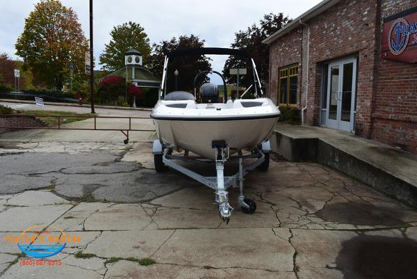 2021 Bayliner boat for sale, model of the boat is Element E16 & Image # 47 of 73