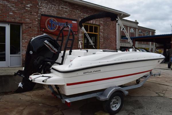 2021 Bayliner boat for sale, model of the boat is Element E16 & Image # 54 of 73