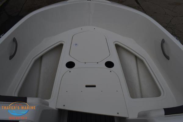 2021 Bayliner boat for sale, model of the boat is Element E16 & Image # 57 of 73