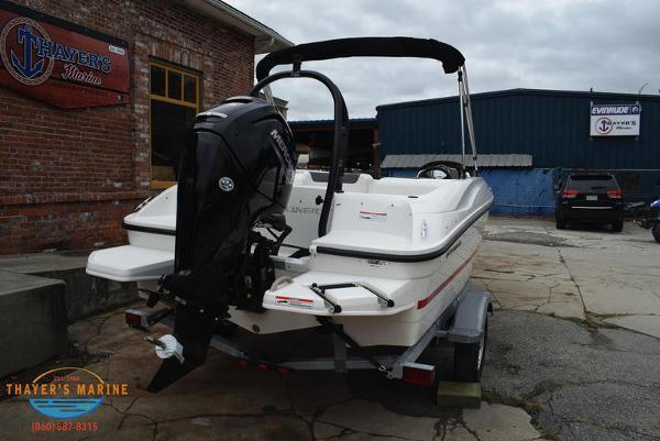 2021 Bayliner boat for sale, model of the boat is Element E16 & Image # 60 of 73