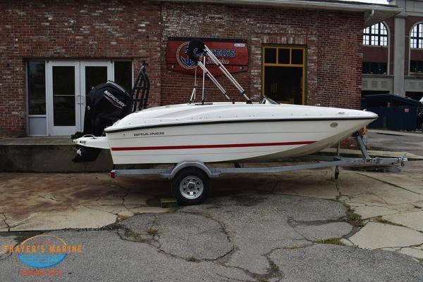 2021 Bayliner boat for sale, model of the boat is Element E16 & Image # 67 of 73