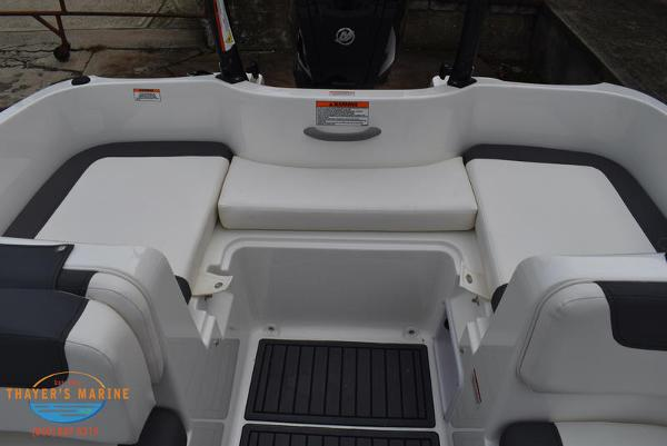 2021 Bayliner boat for sale, model of the boat is Element E16 & Image # 69 of 73