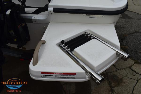 2021 Bayliner boat for sale, model of the boat is Element E16 & Image # 71 of 73