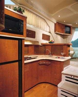 400 - Galley