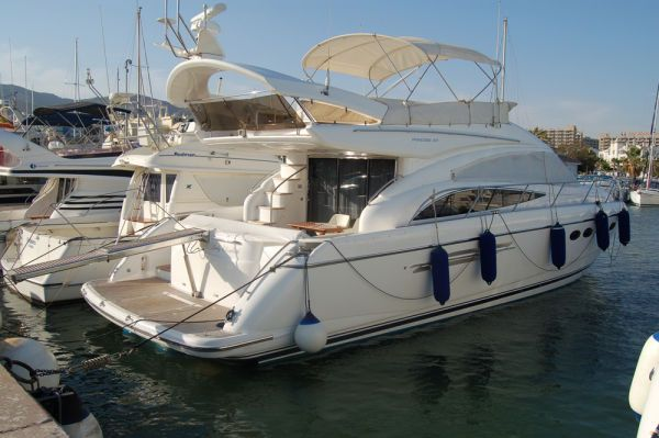 Princess 57 boat for sale - 813310