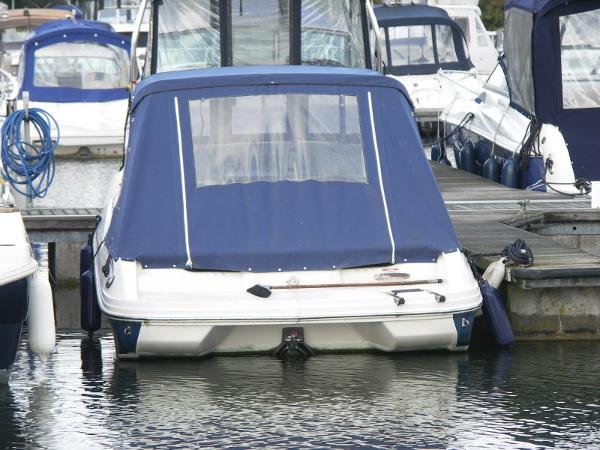 Sea Ray 200 Bowrider