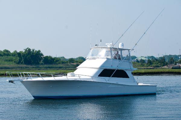 Viking 50 Convertible Convertible Boats. Listing Number: M-3653313
