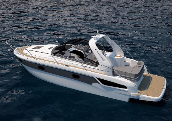 Bavaria S33 BoatsalesListing Maine