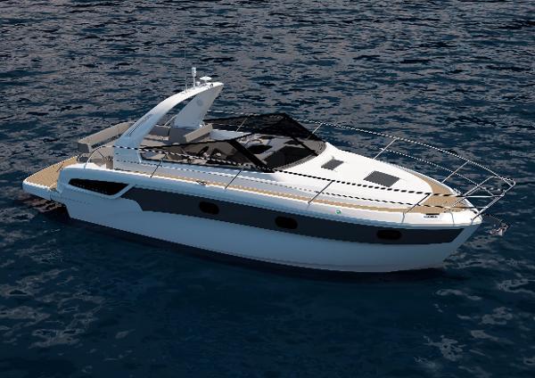 Bavaria S33 BoatsalesListing New England