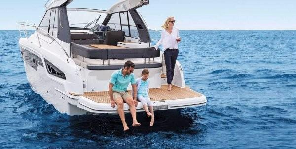 Bavaria S33 For Sale Rhode Island