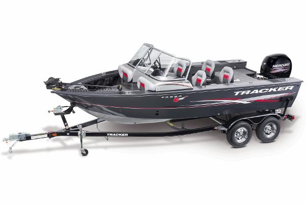 For Sale: 2015 Tracker Boats Targa V-18 Wt 19ft<br/>George's Marine and Sports - Eganville - A Division of Pride Marine