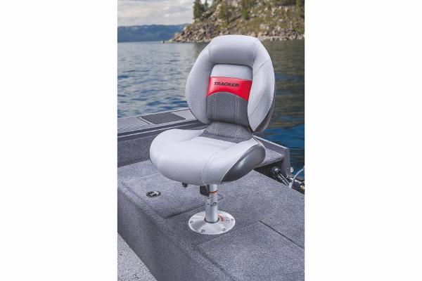 2015 Tracker Boats boat for sale, model of the boat is Targa V-18 WT & Image # 9 of 49