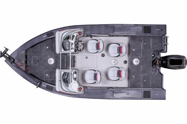 2015 Tracker Boats boat for sale, model of the boat is Targa V-18 WT & Image # 2 of 49