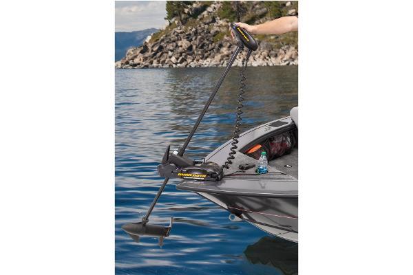 2015 Tracker Boats boat for sale, model of the boat is Targa V-18 WT & Image # 49 of 49