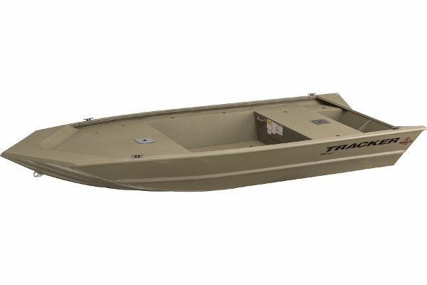 For Sale: 2015 Tracker Boats Grizzly 1448 Jon 14ft<br/>Pride Marine - Eganville
