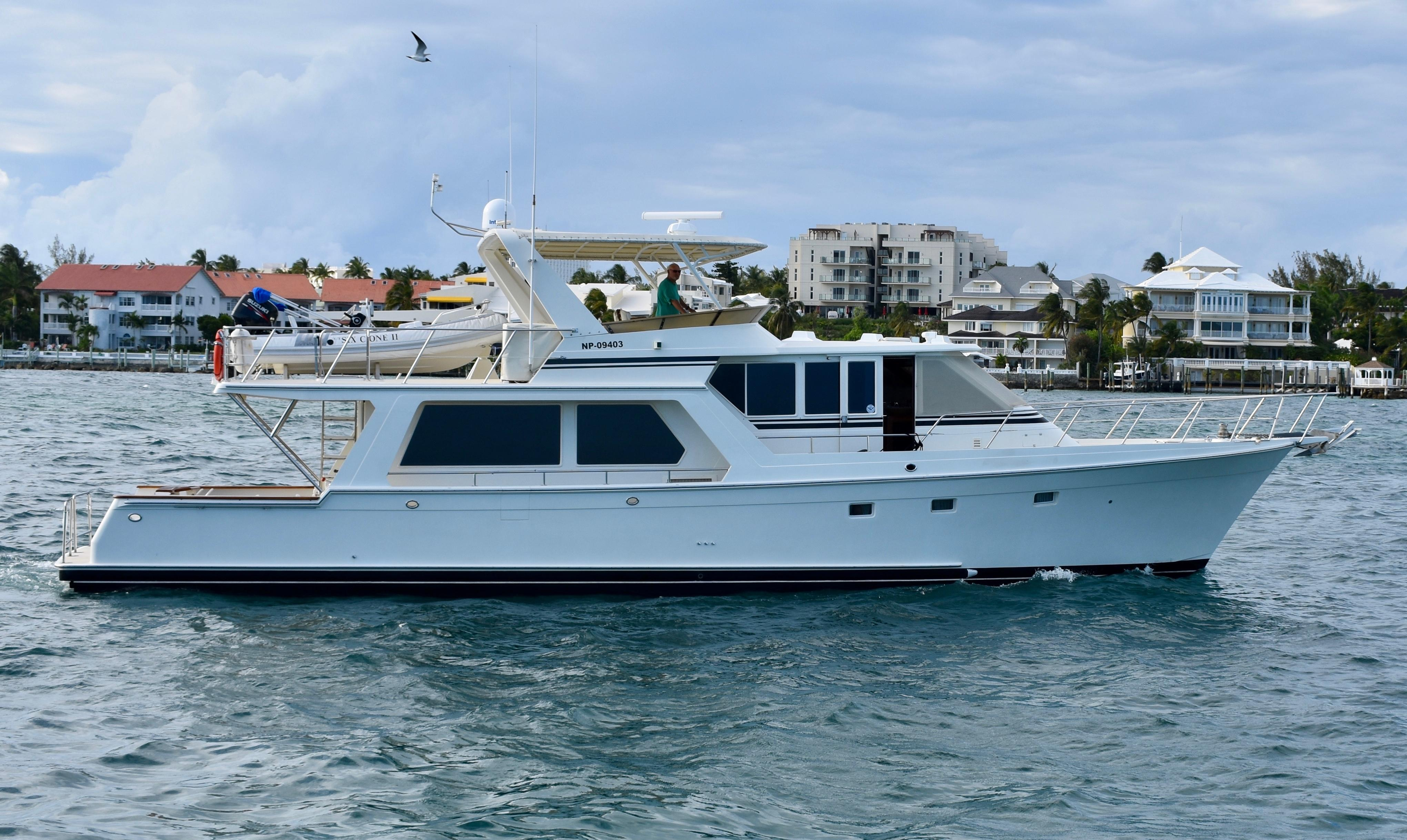 62' Offshore 2000