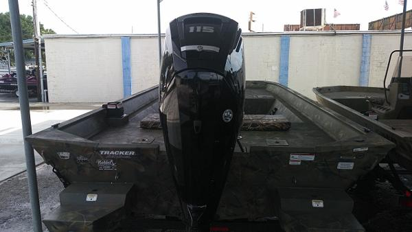 For Sale: 2019 Tracker Boats Grizzly 2072 Cc 21ft<br/>Nobles  Marine