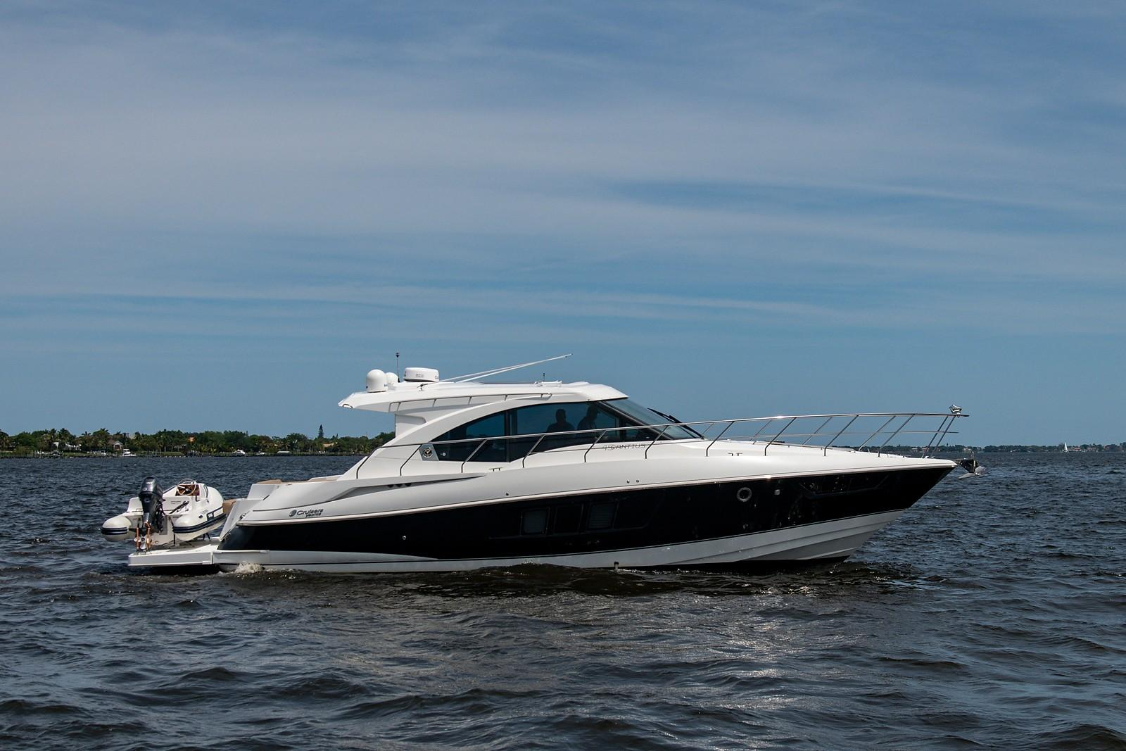 cruisers Yachts for Sale Ranging from 40' to 45' | Galati Yachts