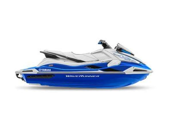 2021 Yamaha boat for sale, model of the boat is VX® Deluxe with Audio & Image # 1 of 1
