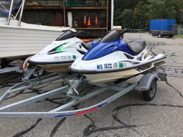 2002 KAWASAKI JET SKI for sale