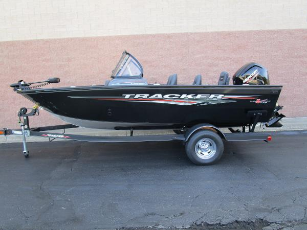 2021 Tracker Boats boat for sale, model of the boat is Pro Guide V-175 Combo & Image # 27 of 27