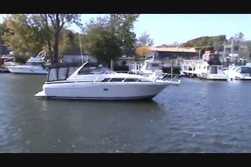 Bayliner 3485 Avanti Expressvideo
