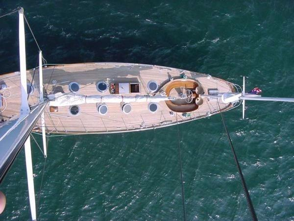 Abeking & Rasmussen  Yawl Purchase BoatsalesListing