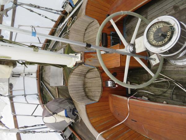 Abeking & Rasmussen  Yawl Sell BoatsalesListing
