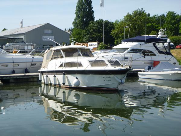 Fairline Mirage