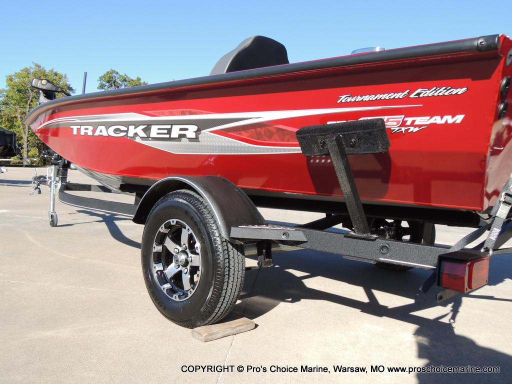 2019 Tracker Boats Pro Team 175 TXW Tournament Ed  For Sale By Pros