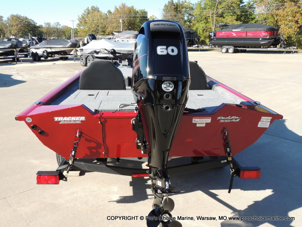2019 Tracker Boats boat for sale, model of the boat is Pro Team 175 TXW Tournament Ed. & Image # 36 of 50