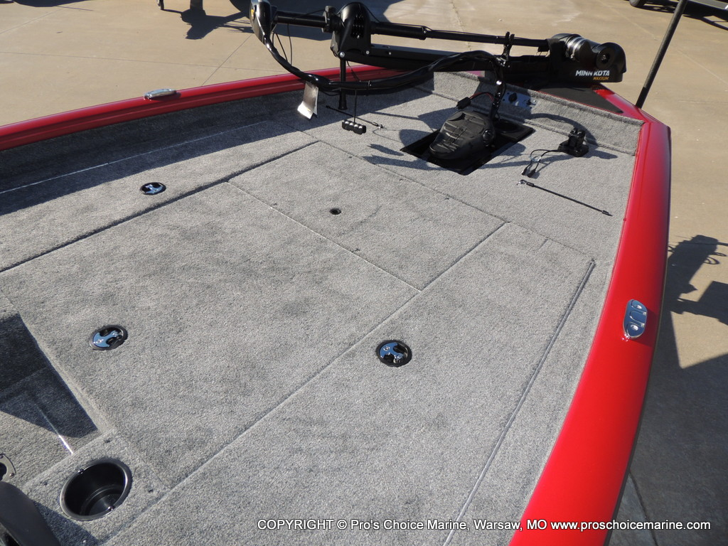 2019 Tracker Boats boat for sale, model of the boat is Pro Team 175 TXW Tournament Ed. & Image # 46 of 50