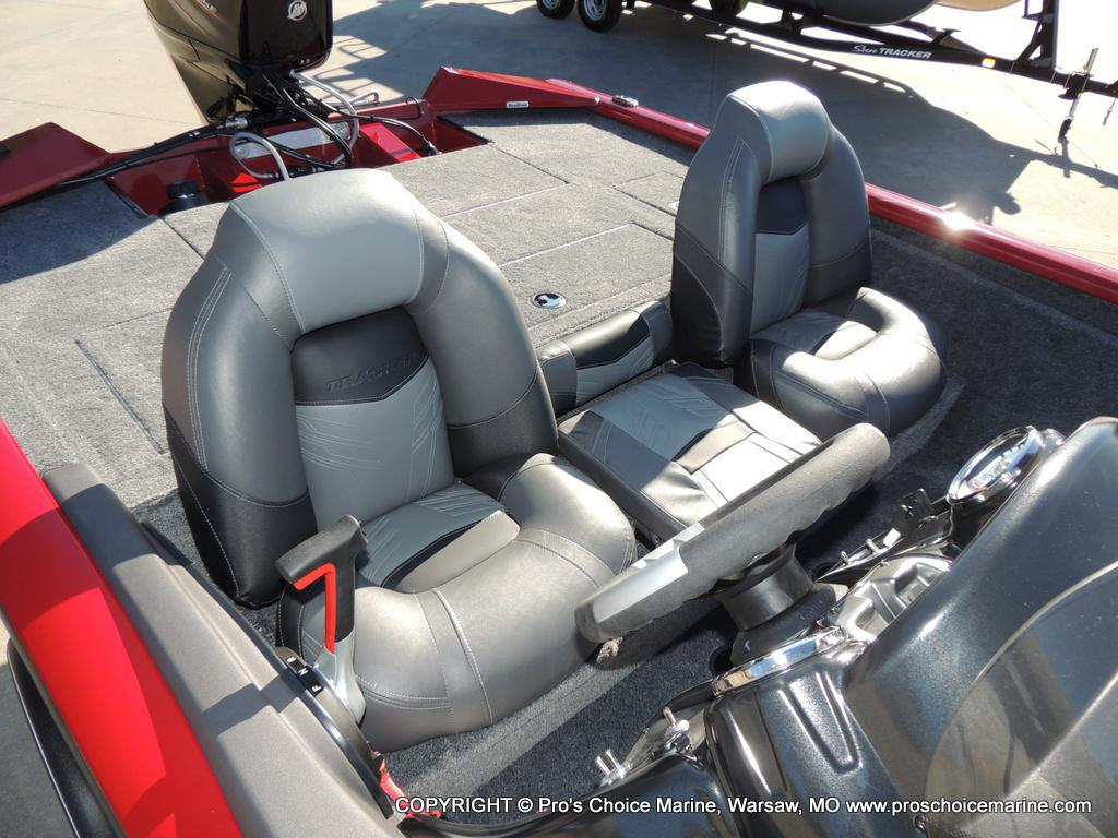 2019 Tracker Boats boat for sale, model of the boat is Pro Team 175 TXW Tournament Ed. & Image # 6 of 50